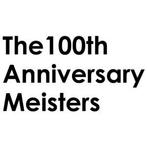 100周年フライヤー